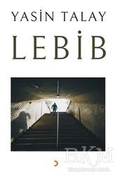 Cinius Yayınları - Lebib