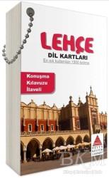 Delta Kültür Basım Yayın - Lehçe Dil Kartları
