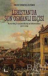 Okur Kitaplığı - Lehistan'da Son Osmanlı Elçisi