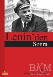 Ütopya Yayınevi - Lenin'den Sonra