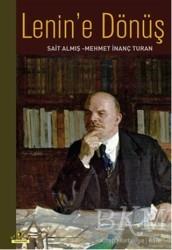 Ütopya Yayınevi - Lenin'e Dönüş