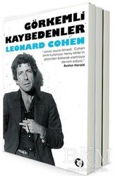 Aylak Kitap - Leonard Cohen Seti (3 Kitap)