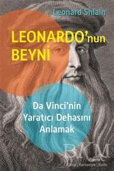 Paloma Yayınevi - Leonardo'nun Beyni