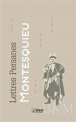 İdeal Kültür Yayıncılık - Lettres Persanes
