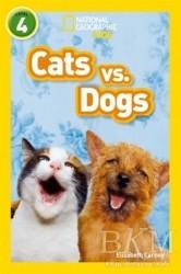 Beta Kids - Cats vs. Dogs: Level 4