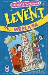 Timaş Çocuk - Levent Muğla'da - Türkiye'yi Geziyorum 5