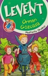Timaş Çocuk - Levent Orman Gözcüsü