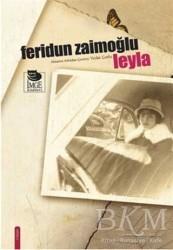 İmge Kitabevi Yayınları - Leyla