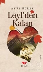 Efsus Yayınları - Leyl'den Kalan
