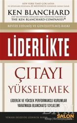 Salon Yayınları - Liderlikte Çıtayı Yükseltmek