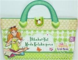 Altın Kitaplar - Çocuk Kitapları - Lili Chantilly Küçük Modacı- İlkbahar-Yaz Moda Koleksiyonu