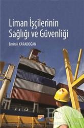 Siyasal Kitabevi - Liman İşçilerinin Sağlığı ve Güvenliği