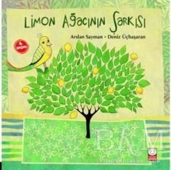 Kırmızı Kedi Çocuk - Limon Ağacının Şarkısı