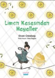 Turta Kitap - Limon Kasasından Hayaller