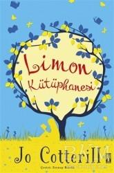 Genç Timaş - Limon Kütüphanesi