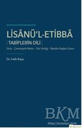 Hiperlink Yayınları - Lisanü'l-Etibba - Tabiplerin Dili
