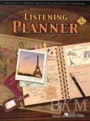 Nüans Publishing - Listening Planner 2 with Workbook