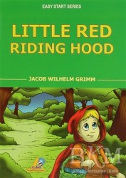 Selin Yayıncılık - Little Red Riding Hood