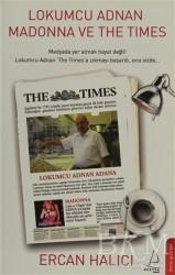 Destek Yayınları - Lokumcu Adnan Madonna ve The Times