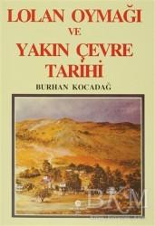 Can Yayınları (Ali Adil Atalay) - Lolan Oymağı ve Yakın Çevre Tarihi