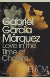 Penguin Books - Love in The Time Of Cholera