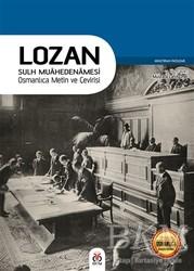 DBY Yayınları - Lozan - Sulh Muahedenamesi