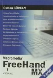 Nirvana Yayınları - Macromedia FreeHand MX