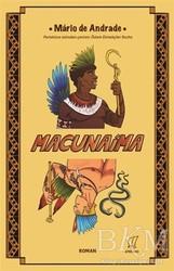 Africano Kitap - Macunaima