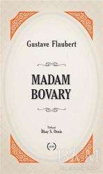 Islık Yayınları - Madam Bovary