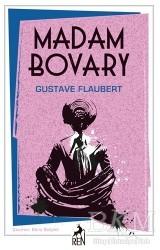Ren Kitap - Madam Bovary