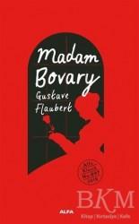Alfa Yayınları - Madam Bovary