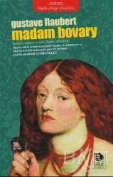 İmge Kitabevi Yayınları - Madam Bovary