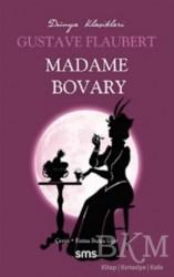 Sms Yayınları - Madame Bovary