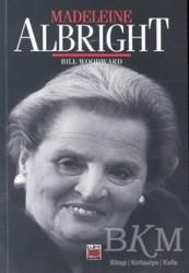Elips Kitap - Madeleine Albright