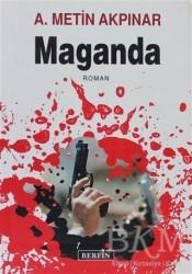 Berfin Yayınları - Maganda