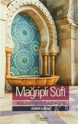 Mağripli Sufi