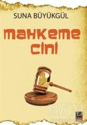 Babıali Kitaplığı - Mahkeme Cini