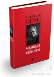Timaş Yayınları - Mahrem ve Münzevi