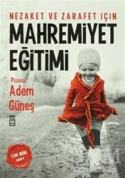 Timaş Yayınları - Mahremiyet Eğitimi