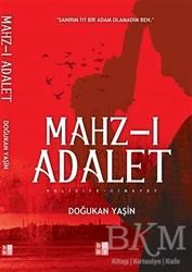 Babıali Kültür Yayıncılığı - Mahz-ı Adalet