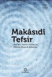 Kuramer Yayınları - Makasıdi Tefsir