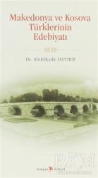 Kurgan Edebiyat - Makedonya ve Kosova Türklerinin Edebiyatı