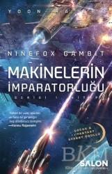 Salon Yayınları - Ninefox Gambit