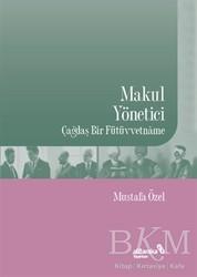 Albaraka Yayınları - Makul Yönetici