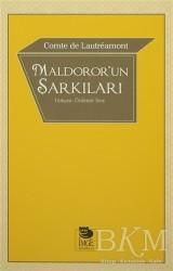 İmge Kitabevi Yayınları - Maldoror'un Şarkıları