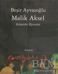 Kapı Yayınları - Malik Aksel - Evimizin Ressamı
