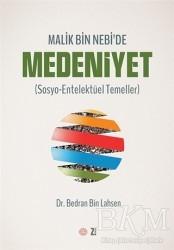 Mahya Yayınları - Malik Bin Nebi'de Medeniyet