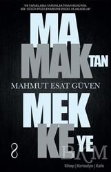 Bengisu Yayınları - Mamak'tan Mekke'ye