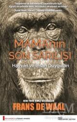 Sander Yayınları - Mama'nın Son Sarılışı