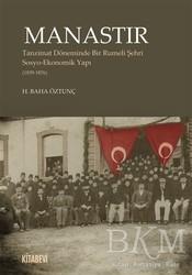 Kitabevi Yayınları - Manastır